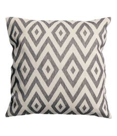 Cushion H&M home
