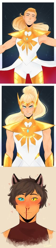 Anime Meme, She Ra Princess Of Power, Avatar, Kids Shows, Film Serie, Legend Of Korra, Owl House, Cute Gay, Cool Pictures