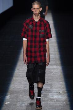 Alexander Wang, Look #34