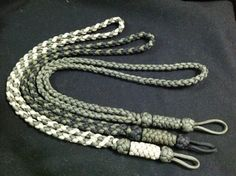 How to Make: Tan/OD, Black/OD and solid OD Skogkniv Adirondack Woodsman paracord lanyards! - Paracordist Creations LLC- for Sean Paracord Keychain, Paracord Bracelets, Paracord Ideas, Paracord Knife Handle, Lanyard Bracelet, Knot Bracelets, Survival Bracelets, Lanyard Tutorial, Paracord Tutorial