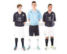 Dundee FC 2013/14 PUMA Home and Away Kits Dundee Fc, Football Fashion, Professional Football, Home And Away, Sports Shirts, Premier League, First Love, Kicks, Sporty