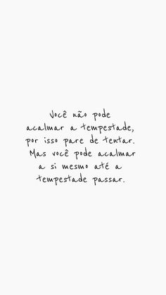 Fonte: @vibesdejah Me acompanhe pelo instagram @dourivaltavares New Quotes, Words Quotes, Love Quotes, Motivational Quotes, Funny Quotes, Inspirational Quotes, Sayings, More Than Words, Some Words