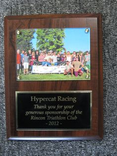 Hypercat Racing is a proud sponsor of the Rincon Triathlon Club.