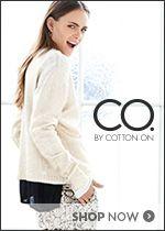 cotton on   women's clothing