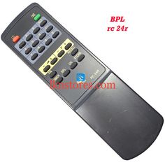 Buy remote suitable for BPL Tv Model: RC 24R at lowest price at LKNstores.com. Online's Prestigious buyers store.