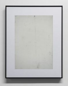 STIAN ADLANDSVIK, 'Such a panic, such an inexplicable shock was was produced#1', 2016