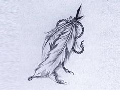 Image from http://www.tattoobite.com/wp-content/uploads/2014/01/feather-in-bundle-tattoo-sketch.jpg.