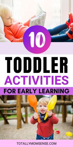 Early Learning Activities, Activities For 2 Year Olds, Infant Activities, Preschool Activities, Learning Tools, Preschool Learning, Indoor Activities, Family Activities, Parenting Toddlers