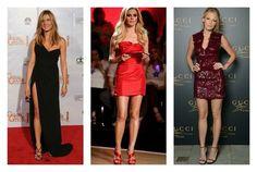 Τα διάσημα πόδια που ζηλεύουν οι γυναίκες