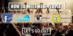 Share Photos, Free Dating Sites, Meeting New People, Games To Play, Letting Go, Ads, Let It Be, Photo And Video, Videos