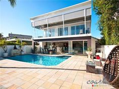 2450/wk Waterfront Mansion | Surfers Paradise, QLD | Accommodation
