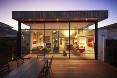 Galería de Casa Malvern / Jost Architects - 2