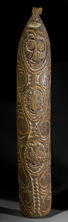 Bonhams : Fine African, Oceanic and Pre-Columbian Art