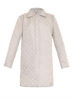 Bozen quilted coat | Weekend Max Mara | MATCHESFASHION.COM