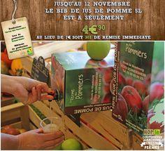 Agriculture Raisonnée, Strasbourg, Baseball Cards, Apple Juice, Apple Tree