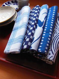 Japanese washcloth, Tenugui 手拭