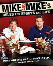 Mike and Mike in the Morning starts my day