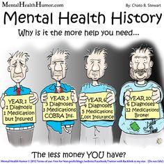 109 Best Mental Health Humor images | Mental health humor ...
