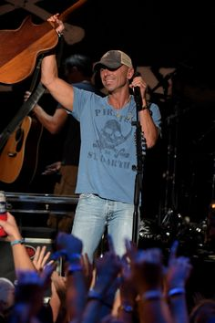 Hear Kenny Chesney's Spiritual 'Revival'
