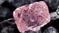 House of Anubis » Blog Archive » Un diamante rosa raro e molto prezioso rinvenuto in Australia