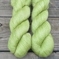 Ghoulish - Wild Silk | Miss Babs Hand-Dyed Yarns & Fibers, Inc.