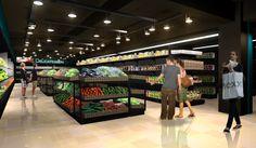 supermarket design - חיפוש ב-Google