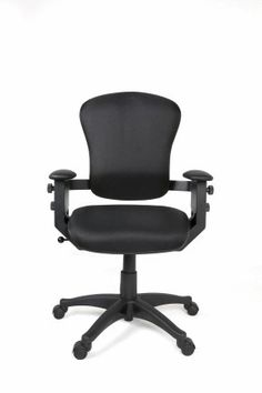 Super Comfortable Office Seating | Drool Worthy Office Chairs | Pinterest