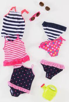 Pronte per l'estate? #Zgeneration #kids #girl #fashion #S16 #summer