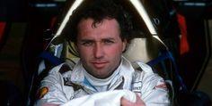 Jochen Maas ist ein gelernter Seefahrer, der zum Rennfahrer wurde. Von 1973 bis 1982 war er Formel-1-Pilot. Seine Boliden waren vom Team Surtees, Yardley Team McLaren, Marlboro Team Texaco, ATS Racing Team, Warsteiner Arrows Racing Team und March Grand Prix Team. Mass konnte nur ein Rennen gewinnen.