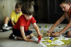 Image result for Kids playing with cars