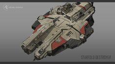 Resultado de imagen para concept ship