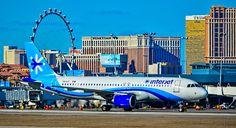 https://flic.kr/p/PYFevH | XA-ILY Interjet 2007 Airbus A320-214 - cn 3123 | Las Vegas - McCarran International Airport (LAS / KLAS) USA - Nevada December 2, 2016 Photo: Tomás Del Coro