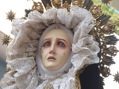 Mater Dolorosa by lord marc, via Flickr