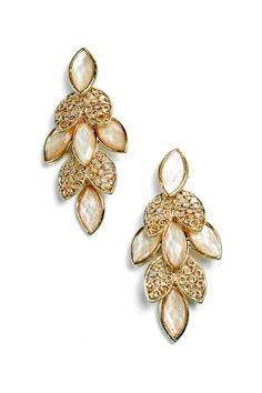 Marquise Sasha Earrings