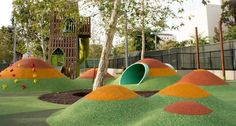 undulating park play - Google Search