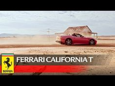 'Night into Day' is a cinematic interpretation of the sublime sportiness, versatility and exclusivity of the Ferrari California T; the film amplifies the rel. Ferrari California T, State Art, Australia, Night, Day, Youtube, Youtube Movies