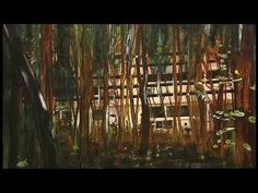 "Video-Interview: ""Peter Doig"""