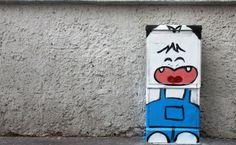 Milano - Pao - Spank