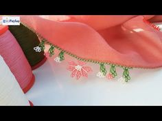 Diy Pouch No Zipper, Diy And Crafts, Floral, Flowers, Youtube, Royal Icing Flowers, Youtubers, Florals, Flower
