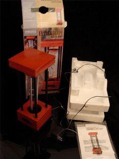 ZEN Homedics Envirascape Indoor A/C or Battery Powered Wind Chimes WC-150 #Homemedics