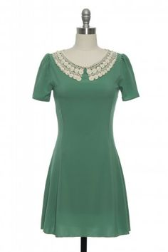 """""""Get on the Daisy Chain"""" dress"""
