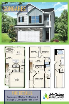 Exceptional Are You Ready To Build A New Home In South Carolina? Check Out This  Wonderful