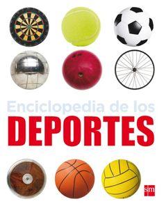 Enciclopedia de los deportes. SM