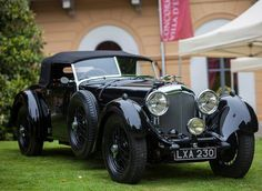 1931 Roadster by Dottridge Brothers (chassis YX5125)