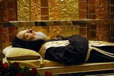 São Pio de Pietrelcina (1887-1968) - OFM Cap. (Ordem dos Frades Menores…