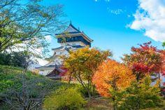 【北九州】紅葉を見に北九州へ!定番から穴場スポット9選ご紹介/aumo【アウモ】 Japan Trip, Japan Travel, Japanese Castle, Mansions, House Styles, City, Awesome, Manor Houses, Villas