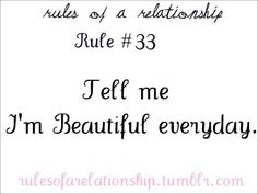 Rules Of A Relationship: Photo
