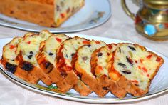 Reteta Chec aperitiv cu masline Finger Food Appetizers, Yummy Appetizers, Appetizer Recipes, Brunch Recipes, Gourmet Recipes, Cooking Recipes, Good Food, Yummy Food, Special Recipes