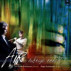 Roger Andreassen - Air: Levende Luft