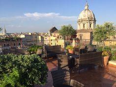 Hotel Campo De Fiori Via del Biscione 6 00186 Roma Italy